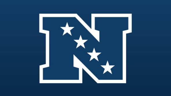 NFC-playoffs-logo